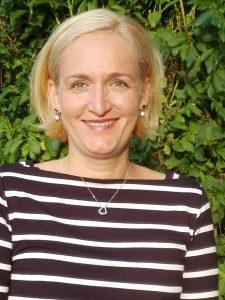 Dr. Johanna Mayr