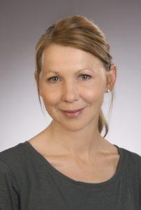 Mag. Ulrike Prodinger