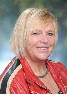 Prof. Mag. Erika Kraut-Leitgeb