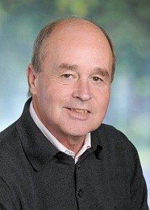Prof. Mag. Günther Kurnig