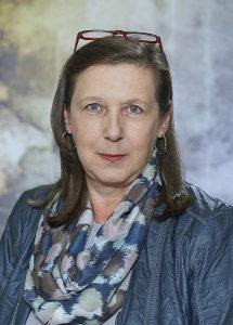 Prof. OStR Mag. Melitta Fleck