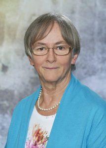 Prof. OStR Mag. Annemarie Kanzian