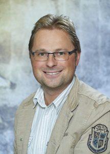 MMag. Dr. Mario Kraiger