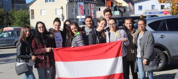 Schüleraustausch Italien_2017_1
