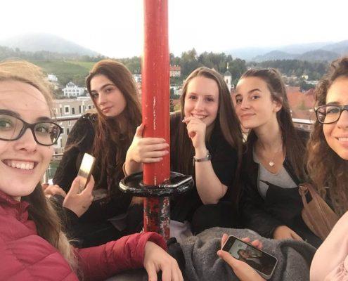 Schüleraustausch Italien_2017_6