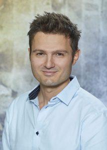Dr. Georgi Wehr