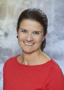 Mag. Daniela Wiedenbauer
