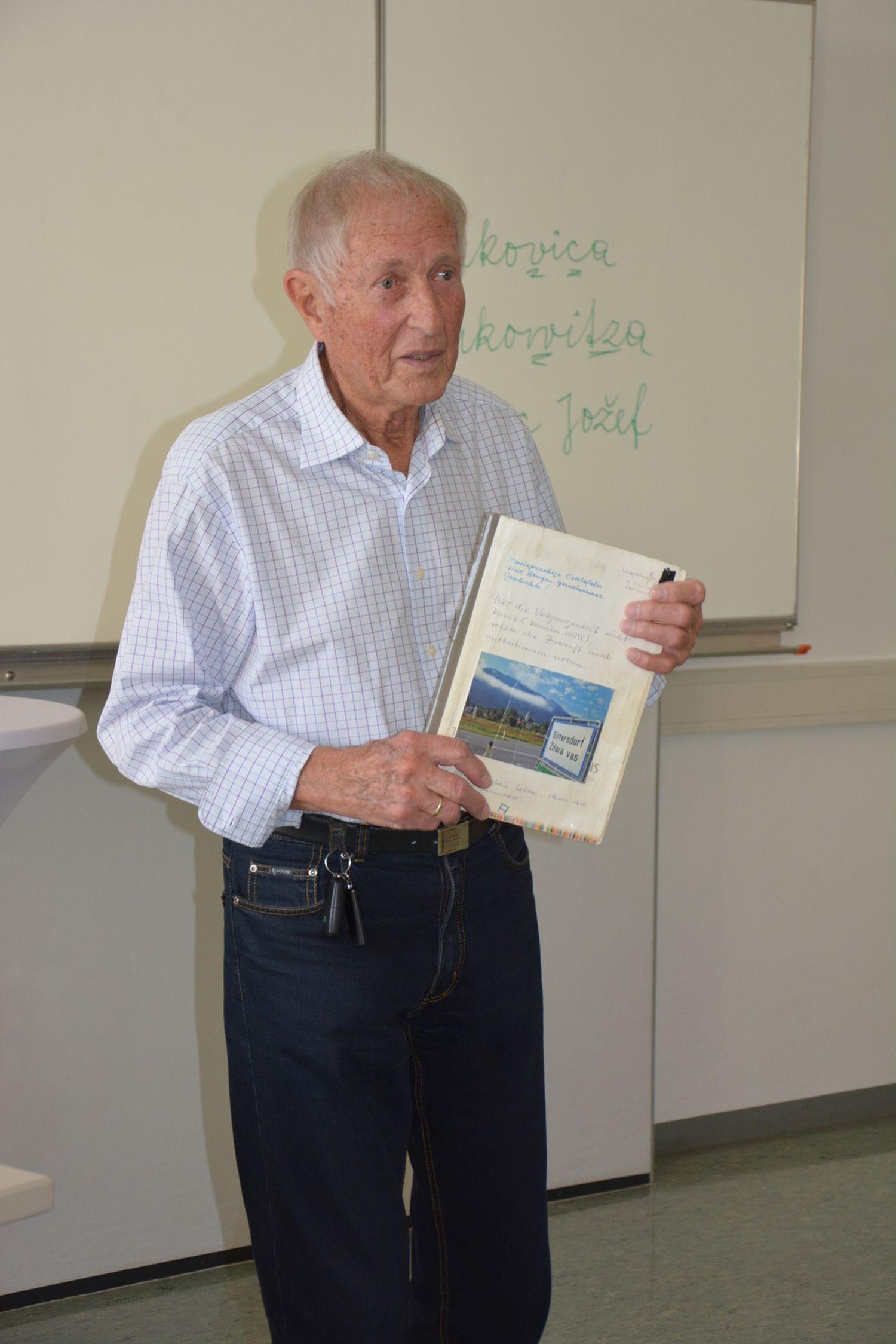 Franz Kukovica