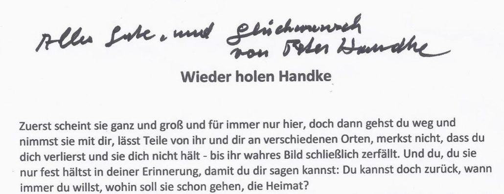 Suette_Handke_Schriftzug