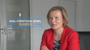 Christiana Zenkl