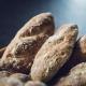 Gebäck Kantine Brot