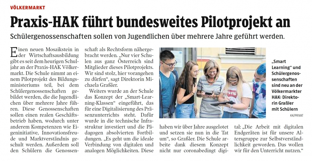 20201126_Kleine Zeitung_TdoT 2020