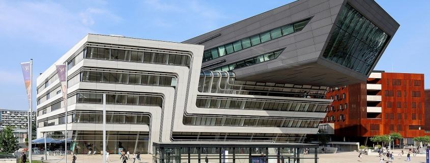 WU Wien_Campus