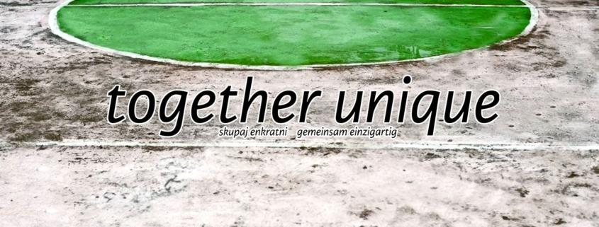 together unique_schriftzug